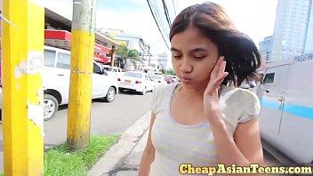 หนังxไทย น้องไก่นัดเย็ดฝรั่งเดินลัลลา หาเงินค่าเทอม