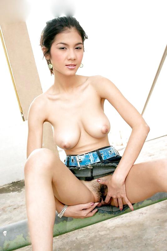 Thai porn star Nat Kedsarin