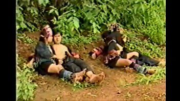 เผ่าอีก้อรอรัก หนังโป๊ไทยเก่าๆ เล่นจบเรื่อง หาดูยากมากค่ะ