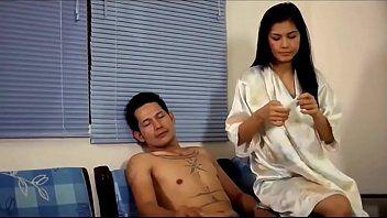 ดูหนังRไทย สาวคั น (หู)หี ต้องใช้ควยมาแยงหี แบบนี้ถึงเรียกว่าหนังโป๊คันหี